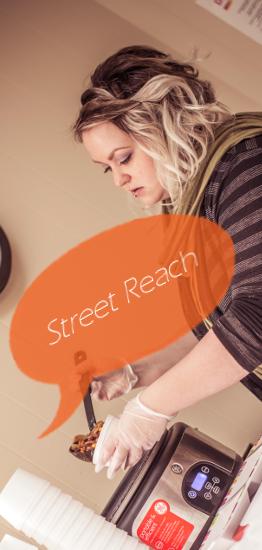 Street Reach Side