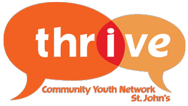 Thrive Community Youth Network in St. John's
